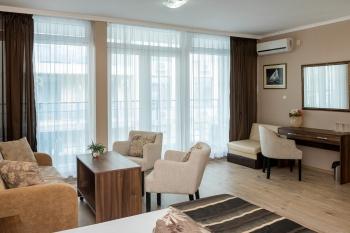 Studio Hotel Regatta Palace