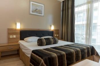 Double Room for Single Use Hotel Regatta Palace