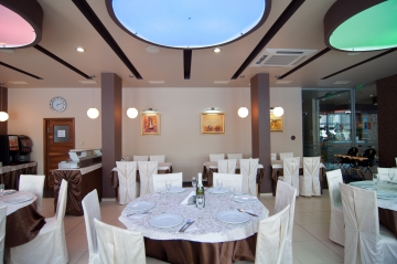 Ресторант Hotel Regatta Palace