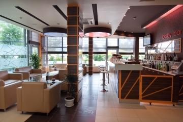 Лоби бар Hotel Regatta Palace