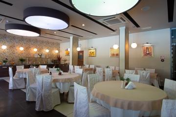 Restaurant Hotel Regatta Palace