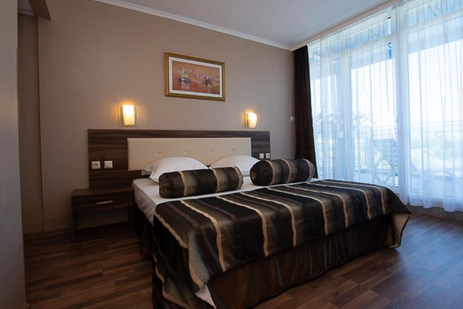 Апартамент Hotel Regatta Palace